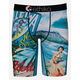 ETHIKA Alohas By BK Staple Mens Boxer Briefs