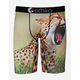 ETHIKA You A Cheetah Staple Boys Underwear