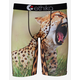 ETHIKA You A Cheetah Staple Mens Boxer Briefs