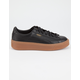 PUMA Basket Platform Core Womens Shoes