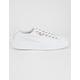 PUMA Basket Platform Pearlized Womens Shoes