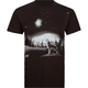 IMPERIAL MOTION Full Moon Mens T-Shirt