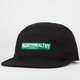 MIGHTY HEALTHY Ramp Mens 5 Panel Hat