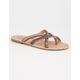 CIRCUS By Sam Edelman Brooke Womens Sandals