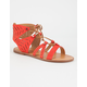 DOLCE VITA Juno Womens Sandals