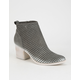 DOLCE VITA Kenyon Womens Booties