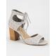 COCONUTS Bexley Womens Heeled Sandals