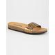 MATISSE x Amuse Society Santos Womens Sandals