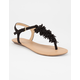 REPORT Landry Womens Sandals