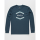 RVCA Double Hex Boys Thermal