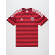 ADIDAS x Official Mens Jersey