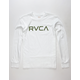 RVCA Big RVCA Boys T-Shirt