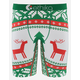 ETHIKA Holiday Buck$ Staple Mens Boxer Briefs