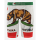 ETHIKA Cali Bear Staple Boys Boxer Briefs
