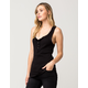 FREE PEOPLE Time Out Womens Tank