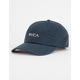 RVCA Larry Mens Dad Hat