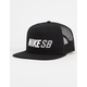 NIKE SB Reflective Performance Mens Trucker Hat