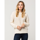 VOLCOM Chained Down Womens Sweater