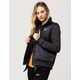 RVCA Replay Womens Puffer Jacket