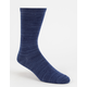 BLUE CROWN Mens Socks