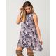 ROXY Swing Capella Dress