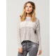 ROXY Victory Dance Womens Sweater