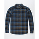 VOLCOM Bramal Mens Flannel Shirt