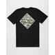 SALTY CREW Tippet Digi Camo Mens T-Shirt