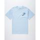 PRIMITIVE Classic P Sunset Mens T-Shirt