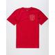 VOLCOM Shield It Mens T-Shirt