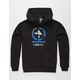 LRG Core Collection 3 Mens Hoodie