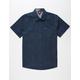 VOLCOM Bayne Mens Shirt