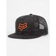 FOX No Loss Boys Trucker Hat