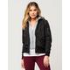 FULL TILT Nylon Knit Womens Jacket