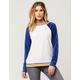 VOLCOM Gotta Crew Womens Sweatshirt