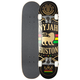 ELEMENT Nyjah Shine Full Complete Skateboard