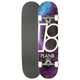 PLAN B Team Blackhole Full Complete Skateboard
