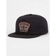 BOHNAM Lodge Mens Snapback Hat