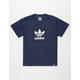 ADIDAS Tonal Blackbird Boys T-Shirt