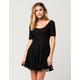 FULL TILT Lace Dress