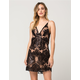 FREE PEOPLE Night Shimmer Dress