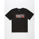 PRIMITIVE New Rose Boys T-Shirt