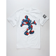 NEFF Disney Collection Perennial Mens T-Shirt