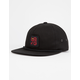 LRG Coastal Mens Snapback Hat
