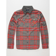 ROARK REVIVAL Nordsman Mens Flannel Shirt