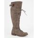 MADDEN GIRL Carrah Womens Boots