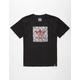 ADIDAS Schoolyard Blackbird Boys T-Shirt