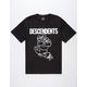 SANTA CRUZ Screaming Milo Mens T-Shirt