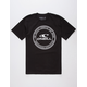 O'NEILL Posted Mens T-Shirt