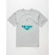 BILLABONG Split Hex Mens T-Shirt